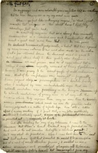 F.-Scott-Fitzgerald's-manuscript-for-The-Great-Gatsby