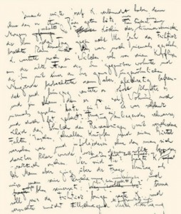 Franz-Kafka's-manuscript-for-The-Trial